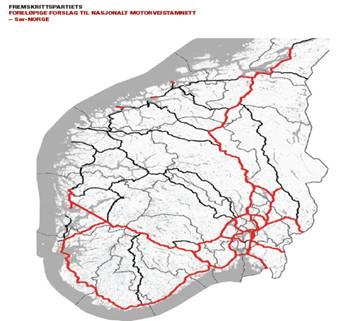 byområder i norge ssb